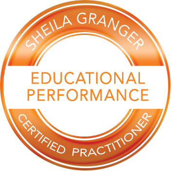 Trained with Shelia Granger